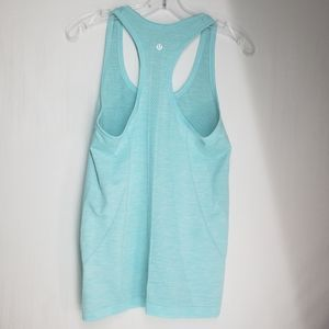 lululemon athletica Tops - lululemon Swifty Tech Racerback tank top  Size 8